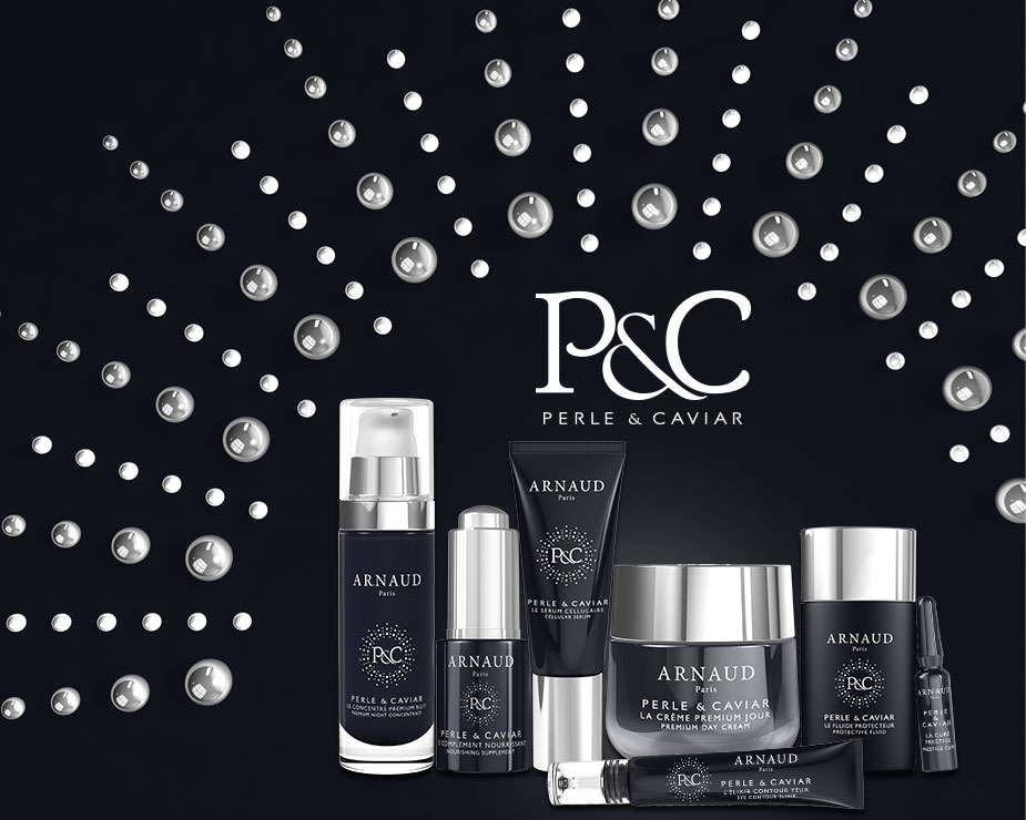 Collection Perle & Caviar
